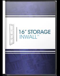 16in inwall installation video