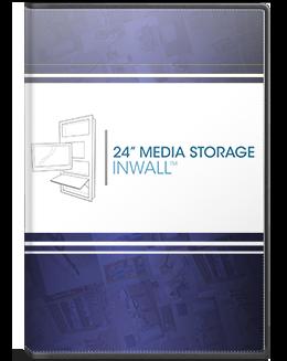 inwall,storage,wall,treatment room,operatory,cabinetry,dental storage,dental cabinetry