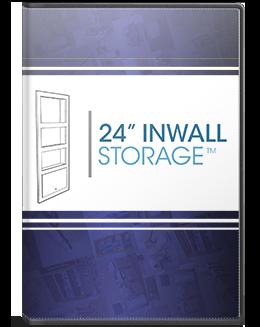 24in inwall installation video