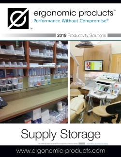 dental supply, consumables, storage, dental materials, supplies, inventory, consolidate