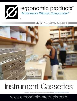Cassettes sellsheet frontpage