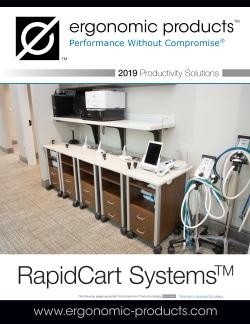 RapidCart Sellsheet front cover