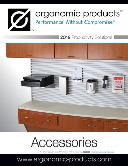 Accessories product overview frontpage