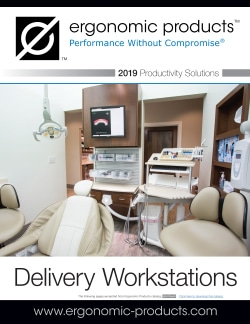 Dental Delivery Workstations Sell Sheet Front Cover